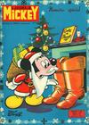 Cover for Le Journal de Mickey (Hachette, 1952 series) #445