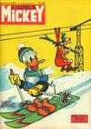 Cover for Le Journal de Mickey (Hachette, 1952 series) #448