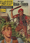 Cover for Classics Illustrated (Gilberton, 1947 series) #139 - In the Reign of Terror [HRN 154]