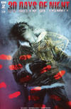 Cover for 30 Days of Night (IDW, 2017 series) #2