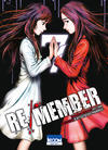 Cover for Re/member (Ki-oon, 2016 series) #7