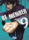 Cover for Re/member (Ki-oon, 2016 series) #9