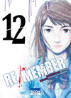 Cover for Re/member (Ki-oon, 2016 series) #12