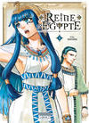 Cover for Reine d'Égypte (Ki-oon, 2017 series) #2