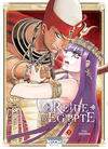 Cover for Reine d'Égypte (Ki-oon, 2017 series) #3