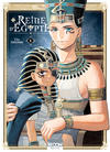 Cover for Reine d'Égypte (Ki-oon, 2017 series) #4