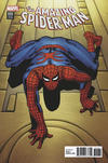 Cover Thumbnail for Amazing Spider-Man (2015 series) #800 [Variant Edition - Steve Ditko Remastered Cover]