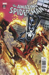 Cover Thumbnail for Amazing Spider-Man (2015 series) #800 [Variant Edition - Humberto Ramos Connecting Cover]