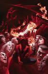 Cover Thumbnail for Amazing Spider-Man (2015 series) #800 [Variant Edition - Alex Ross Virgin Cover]