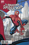 Cover Thumbnail for Amazing Spider-Man (2015 series) #800 [Variant Edition - Terry Dodson Cover]
