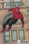 Cover Thumbnail for Amazing Spider-Man (2015 series) #800 [Variant Edition - Paolo Rivera Cover]