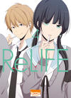 Cover for ReLife (Ki-oon, 2016 series) #4
