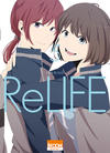 Cover for ReLife (Ki-oon, 2016 series) #5