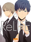 Cover for ReLife (Ki-oon, 2016 series) #6