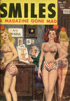 Cover for Smiles (Hardie-Kelly, 1942 series) #32
