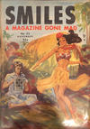 Cover for Smiles (Hardie-Kelly, 1942 series) #35