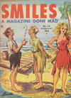 Cover for Smiles (Hardie-Kelly, 1942 series) #37