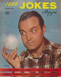 Cover Thumbnail for 1000 Jokes (Dell, 1939 series) #43