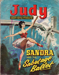 Cover Thumbnail for Judy Picture Story Library for Girls (D.C. Thomson, 1963 series) #75