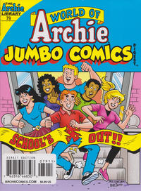Cover Thumbnail for World of Archie Double Digest (Archie, 2010 series) #79