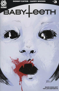 Cover Thumbnail for Babyteeth (AfterShock, 2017 series) #3