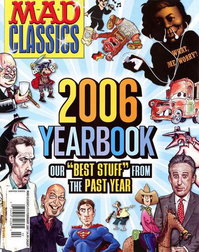 Cover for Mad Classics (EC, 2005 series) #13