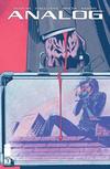 Cover Thumbnail for Analog (2018 series) #3 [Cover B by John McCrea]