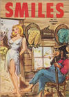Cover for Smiles (Hardie-Kelly, 1942 series) #52