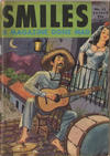 Cover for Smiles (Hardie-Kelly, 1942 series) #33
