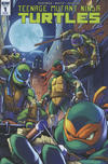 Cover for Teenage Mutant Ninja Turtles (IDW, 2011 series) #1 [Game Edition Exclusive - Tony Vargas]