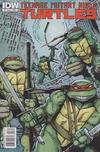 Cover for Teenage Mutant Ninja Turtles (IDW, 2011 series) #3 [Cover B - Kevin Eastman Variant]