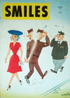 Cover for Smiles (Hardie-Kelly, 1942 series) #59