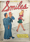 Cover for Smiles (Hardie-Kelly, 1942 series) #11