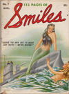 Cover for Smiles (Hardie-Kelly, 1942 series) #7