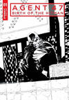 Cover Thumbnail for Agent 47: Birth of the Hitman (2017 series) #1 [Cover E Black and White Philip Tan]