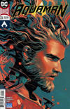 Cover Thumbnail for Aquaman (2016 series) #33 [Joshua Middleton Variant Cover]