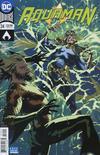 Cover Thumbnail for Aquaman (2016 series) #34 [Joshua Middleton Variant Cover]