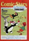 Cover for Comic-Stars (Condor, 1978 ? series) #2