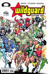 Cover for Wildguard: Casting Call (Image, 2003 series) #1 [Cover A by Todd Nauck]