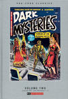 Cover for Pre-Code Classics: Dark Mysteries (PS, 2018 series) #2