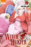 Cover for Witch Hunter (Ki-oon, 2008 series) #19