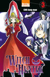 Cover for Witch Hunter (Ki-oon, 2008 series) #3