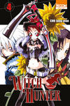Cover for Witch Hunter (Ki-oon, 2008 series) #4