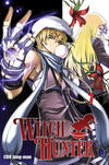 Cover for Witch Hunter (Ki-oon, 2008 series) #7