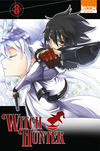 Cover for Witch Hunter (Ki-oon, 2008 series) #8