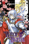 Cover for Witch Hunter (Ki-oon, 2008 series) #10