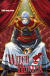 Cover for Witch Hunter (Ki-oon, 2008 series) #11