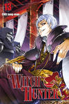 Cover for Witch Hunter (Ki-oon, 2008 series) #13