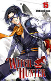 Cover for Witch Hunter (Ki-oon, 2008 series) #15