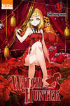Cover for Witch Hunter (Ki-oon, 2008 series) #17